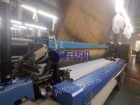 广州丰凯提花剑杆机260门幅,14年出厂,8台