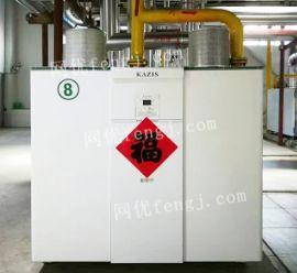 供应节能燃气锅炉