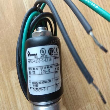供应VERSA 电磁阀KSG-4232-3-A120