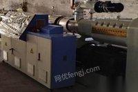 山东青岛转让二手管材生产设备