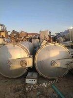 山东济南3.5顿杀菌锅,4.5顿杀菌锅出售