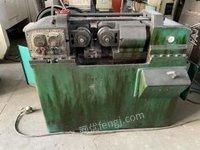 江苏常州液压滚丝机z28-80出售