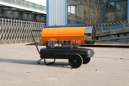 供应养殖专用燃油热风设备
