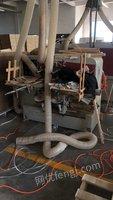 家具厂处理木工设备