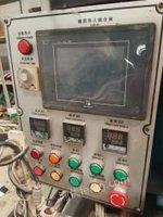 广东东莞二手80吨油压烫金机,二手烫金机7成新出售