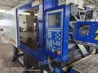 广东深圳二手海天注塑机2台提供成型机出售