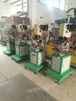 广东东莞二手烫金机 丝印机 移印机 热转印机出售