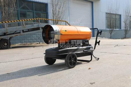 供应大棚升温专用柴油暖风机