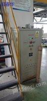 低价处理1.8米武汉昌信上旋内冷三层共挤吹膜机一台