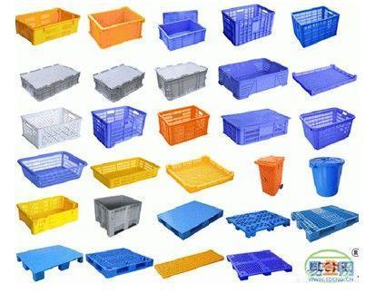 供应顺德物流搬运卡板 顺德塑料卡板九脚卡板