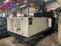 CNC gantry boring&milling,type T-20