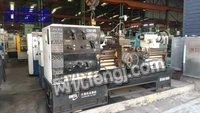 Sell ordinary lathes of various brands,various models