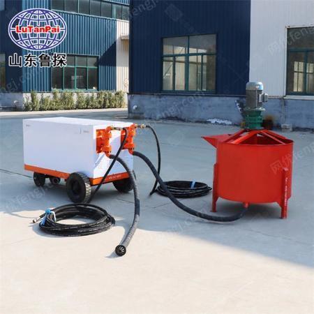 供应ZLJ-350双液注浆加固钻机 煤矿坑道钻机 边坡支护大功率