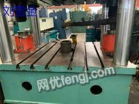 Hydraulic press,500t