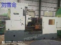 Large modulus gear hobbing machine,type YD30100