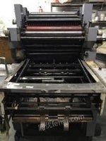 二手胶印机出售