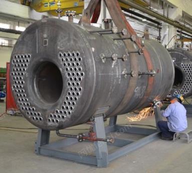 供应山东锅炉维修与保养