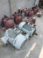 广东长期回收报废电机