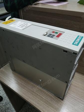 供应西门子6SE7024-7TD61 变频器与逆变器参数设置