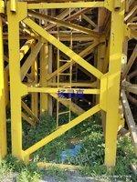 长期出售河北秦皇岛8成新固恒塔吊节,有意电联