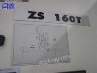瑞士二手剃齿机/刨齿机GLEASON-HURTH ZS 160 T