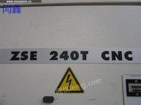 瑞士二手剃齿机/刨齿机GLEASON-HURTH ZSE 240 CNC