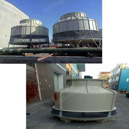 供乌鲁木齐小型冷却塔和新疆CT冷却塔