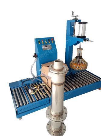供应滴灌肥灌装机 肥料灌装机