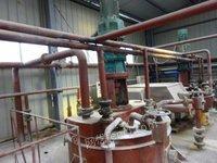 青海回收石油化工设备,回收倒闭石化厂