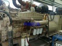 出售原装进口康明斯发电机∨T28G5,550kW