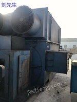 出售YR710-4  3150kw 10kv二手异步电机一批