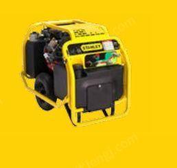 供应液压设备提供持续动力的动力站GT23