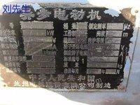 供应二手电机YRKK710-4 3150kw10kv