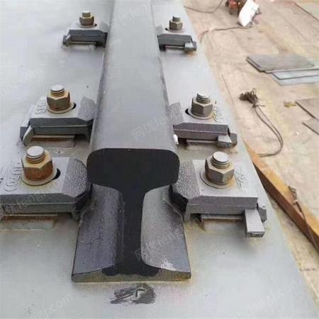 供应铁路压轨器