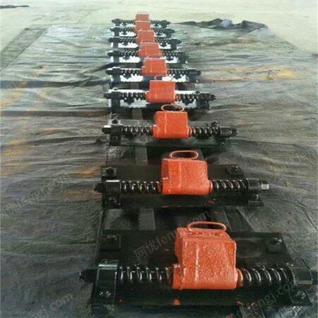 供应矿用阻车器