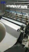大量回收志成64绗缝机