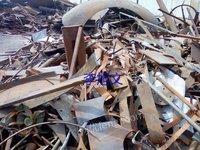 浙江绍兴回收废钢边角料,回收废金属边角料