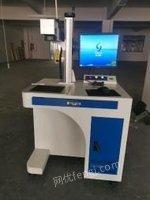 江苏无锡光纤激光打码机 二氧化碳激光打标机出售