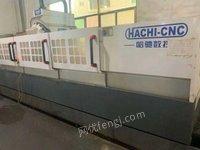 河北廊坊青岛本地出售二手型材机普拉迪4500型材机