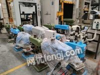 广东汕头处理西湖西菱台钻钻床攻牙机攻丝机自动攻牙机。