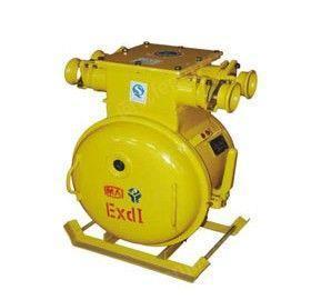 供应KBZ9-400/1140(660)真空馈电开关