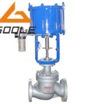 供应ZJHP气动薄膜单座调节阀