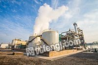 Long-term recovery of closed chemical plants,chemical equipments