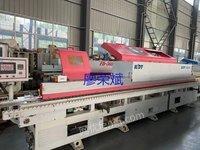 出售二手木工机械极东KDT-450DJ全自动封边机