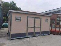 福建厦门出售集美住人集装箱、集装箱活动房、彩钢板房