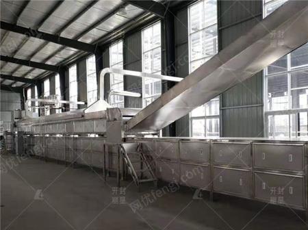 供应水晶粉丝机 自动化生产粉丝加工设备