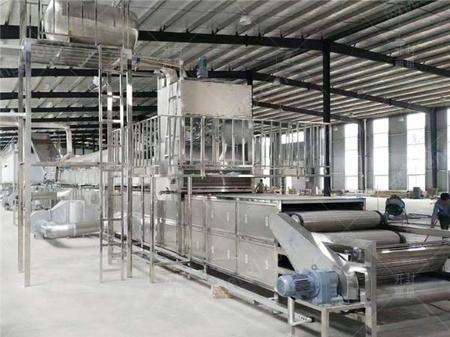 供应商用大型免冷冻粉条机设备 一套设备多种功能