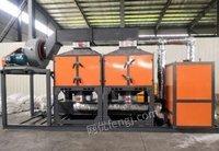 天津宝坻区催化燃烧废气处理设备出售