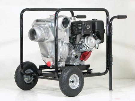 供应高效率污水泵MSP-402H紧急时的排水