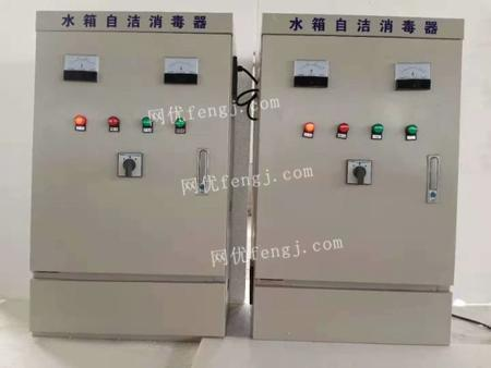 供应微电解产臭氧外置式水箱自洁消毒器